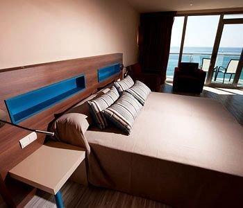 Hotel Allon Mediterrania - фото 4