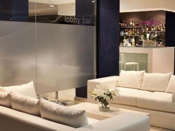 Hotel Allon Mediterrania - фото 6