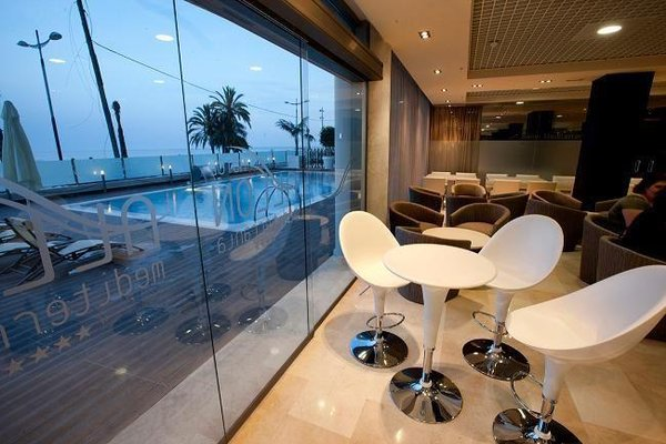 Hotel Allon Mediterrania - фото 8