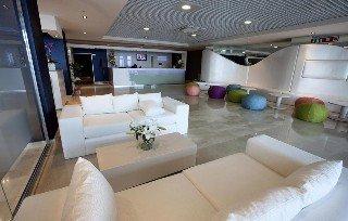 Hotel Allon Mediterrania - фото 9