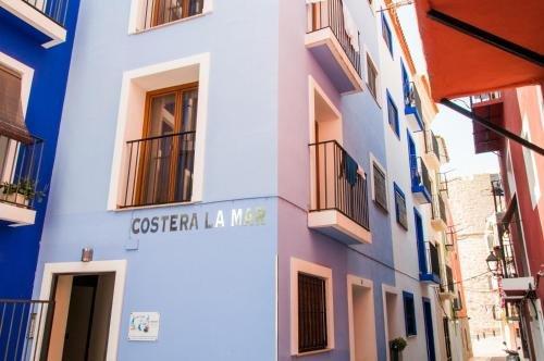 Apartamentos Turisticos Costera La Mar - фото 19