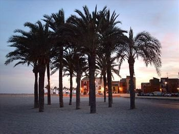 Apartamentos Turisticos Costera La Mar - фото 21