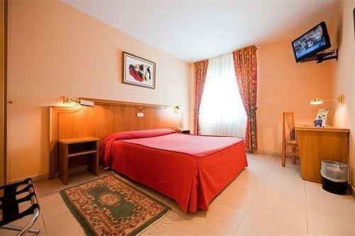 Hotel Rey Arturo - фото 1