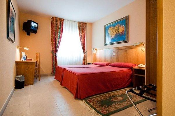 Hotel Rey Arturo - фото 2