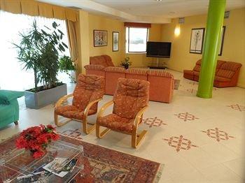 Hotel Rey Arturo - фото 5