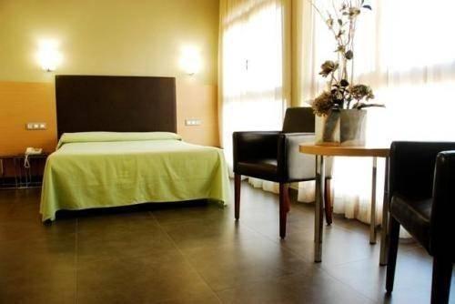 Hotel Sercotel Pere III El Gran - фото 1