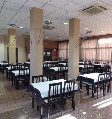 Hotel Sercotel Pere III El Gran - фото 13