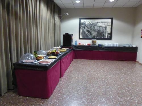 Hotel Sercotel Pere III El Gran - фото 15