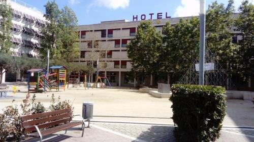 Hotel Sercotel Pere III El Gran - фото 21