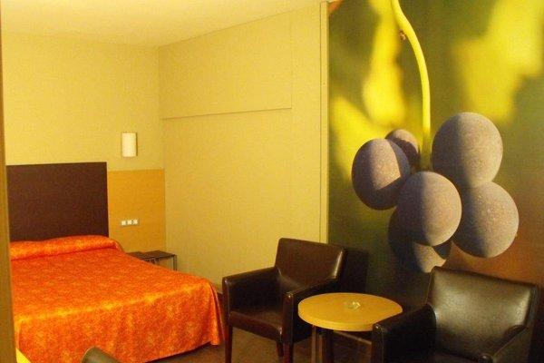 Hotel Sercotel Pere III El Gran - фото 4