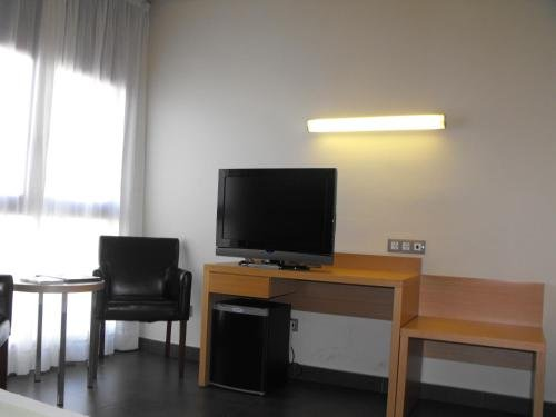 Hotel Sercotel Pere III El Gran - фото 6