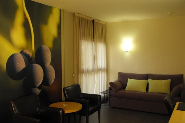 Hotel Sercotel Pere III El Gran - фото 7