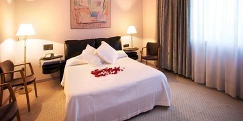 Hotel Sercotel Domo - фото 1