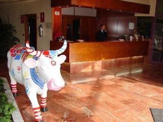 Hotel Sercotel Domo - фото 13