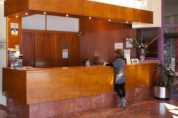 Hotel Sercotel Domo - фото 14