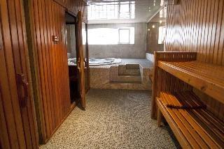 Hotel Sercotel Domo - фото 3