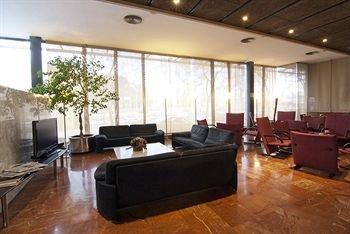 Hotel Sercotel Domo - фото 4