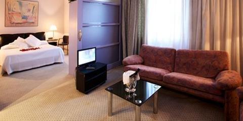 Hotel Sercotel Domo - фото 5