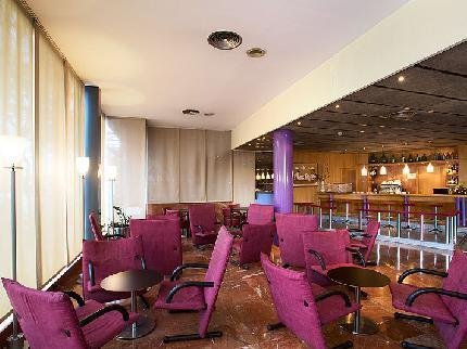Hotel Sercotel Domo - фото 6