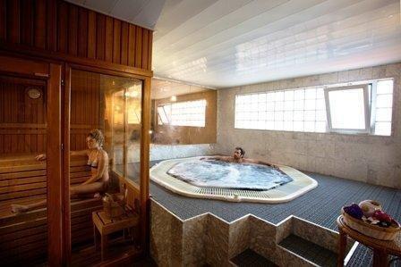 Hotel Sercotel Domo - фото 8