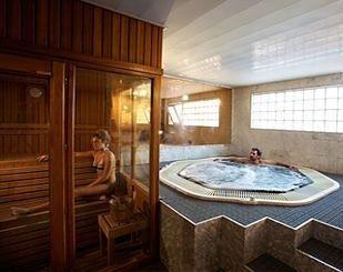 Hotel Sercotel Domo - фото 9