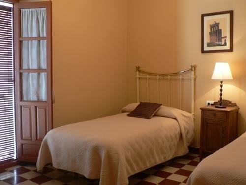 Casa Rural y Museo La Barandilla - фото 18