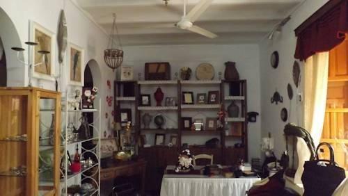 Casa Rural y Museo La Barandilla - фото 15