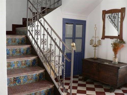 Casa Rural y Museo La Barandilla - фото 16