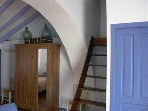 Casa Rural y Museo La Barandilla - фото 17