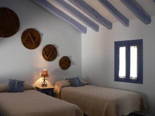 Casa Rural y Museo La Barandilla - фото 3