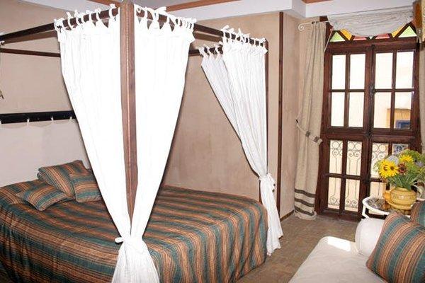 Hotel Lalla Mira - фото 30