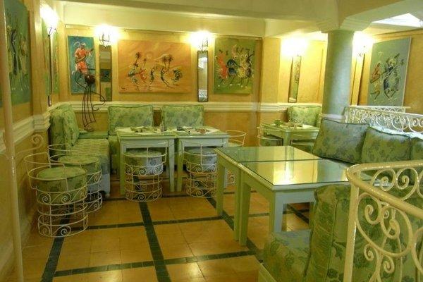 Hotel Lalla Mira - фото 12
