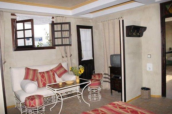 Hotel Lalla Mira - фото 4