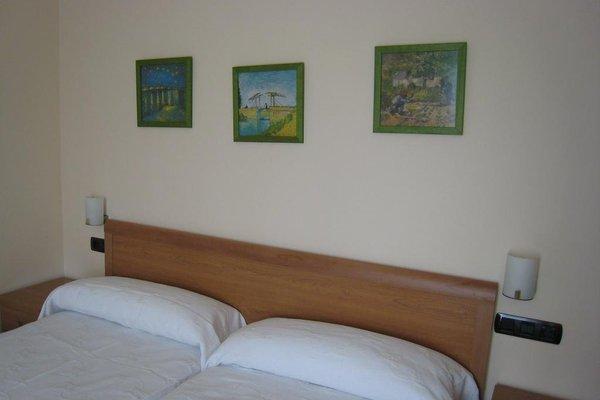 Hotel Rural Astura - фото 2