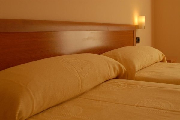 Hotel Rural Astura - фото 3