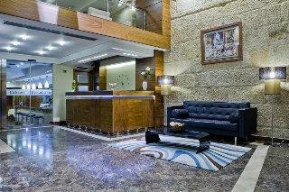 Hotel Argentino - фото 10