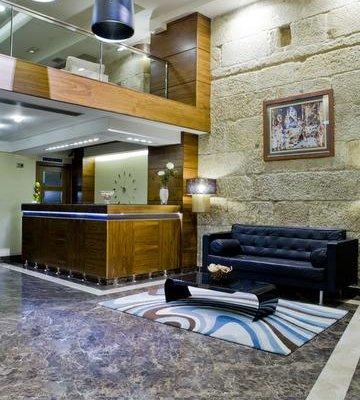 Hotel Argentino - фото 11