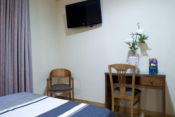 Hotel Argentino - фото 2