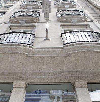 Hotel Argentino - фото 23
