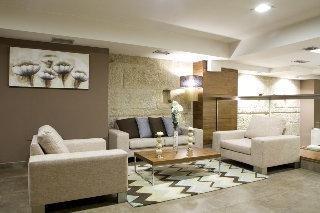 Hotel Argentino - фото 5