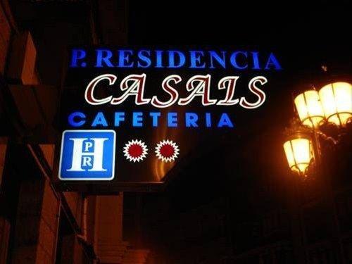 Hostal Casais - фото 23