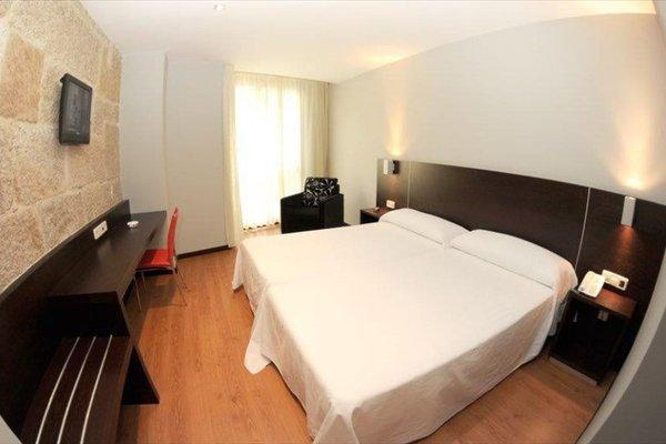 Hotel Junquera - фото 50