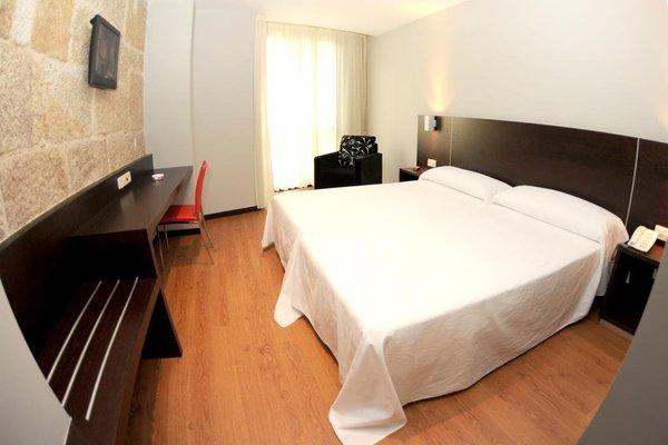 Hotel Junquera - фото 1