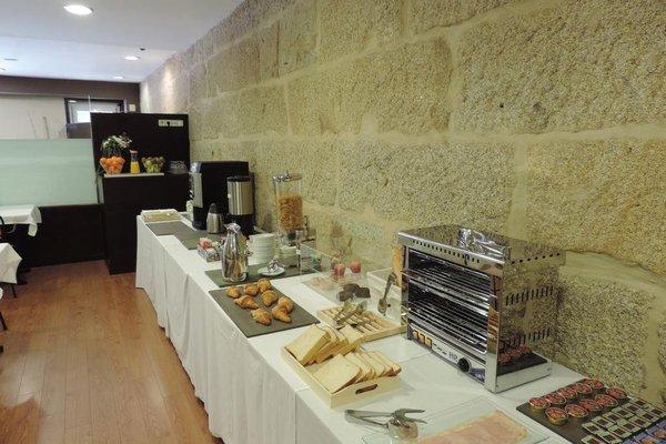 Hotel Junquera - фото 11