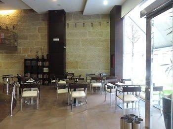 Hotel Junquera - фото 13
