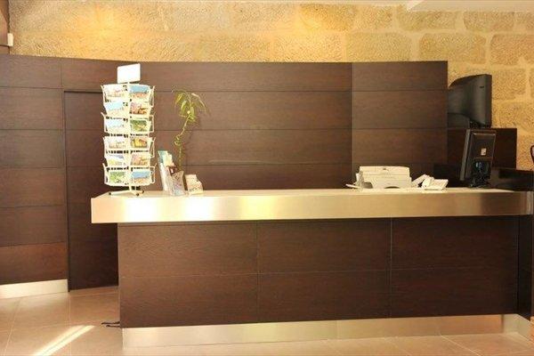 Hotel Junquera - фото 17