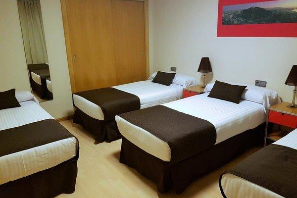 Hotel Junquera - фото 2