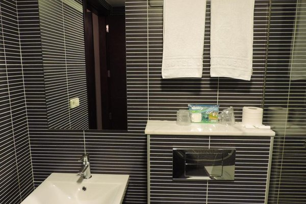 Hotel Junquera - фото 20