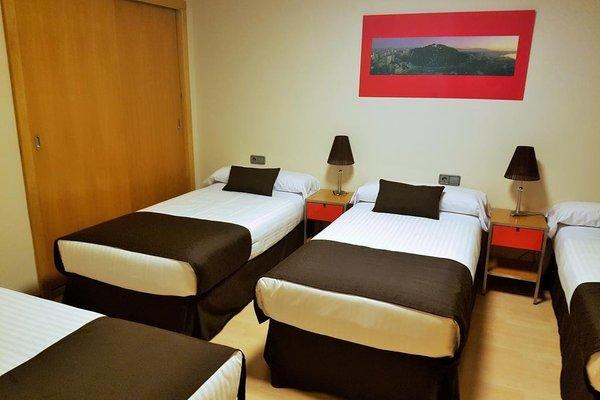 Hotel Junquera - фото 3