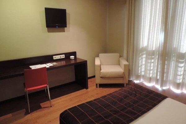 Hotel Junquera - фото 5